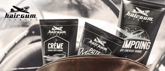 HairGum For Men