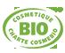 Cosmétiques Bio
