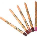 crayons-biologique-levres-ladylya